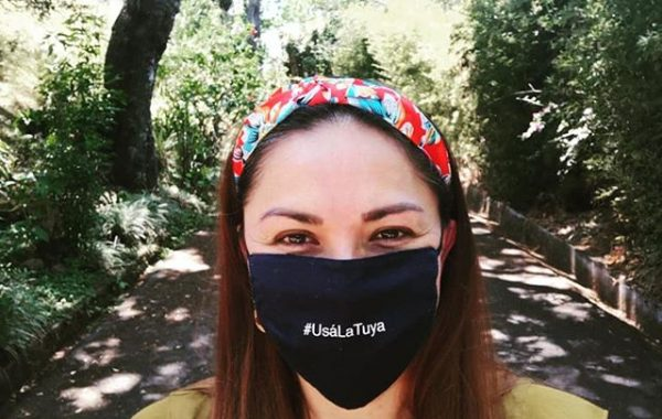 Costa Rica #masks4allcr